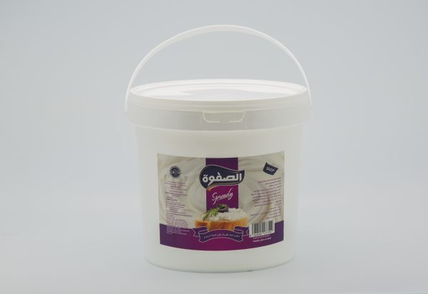 Cheese Spread with olive cheese taste 3kg 1