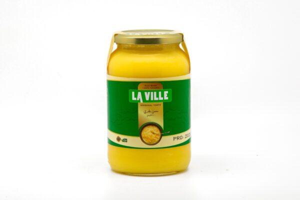 Laville beef ghee 800g 1