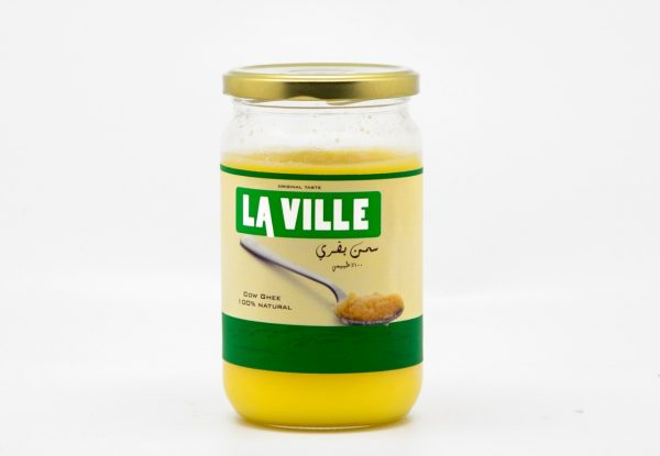 Laville beef ghee 500g 1
